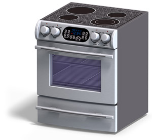 Diamond Bar oven repair service