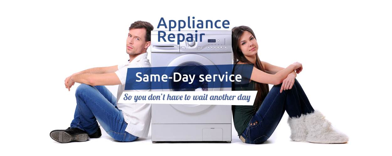 appliance parts Diamond Bar CA